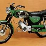 Het Overgangsmodel 1977