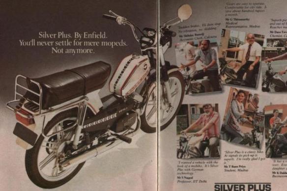 Silver Plus India
