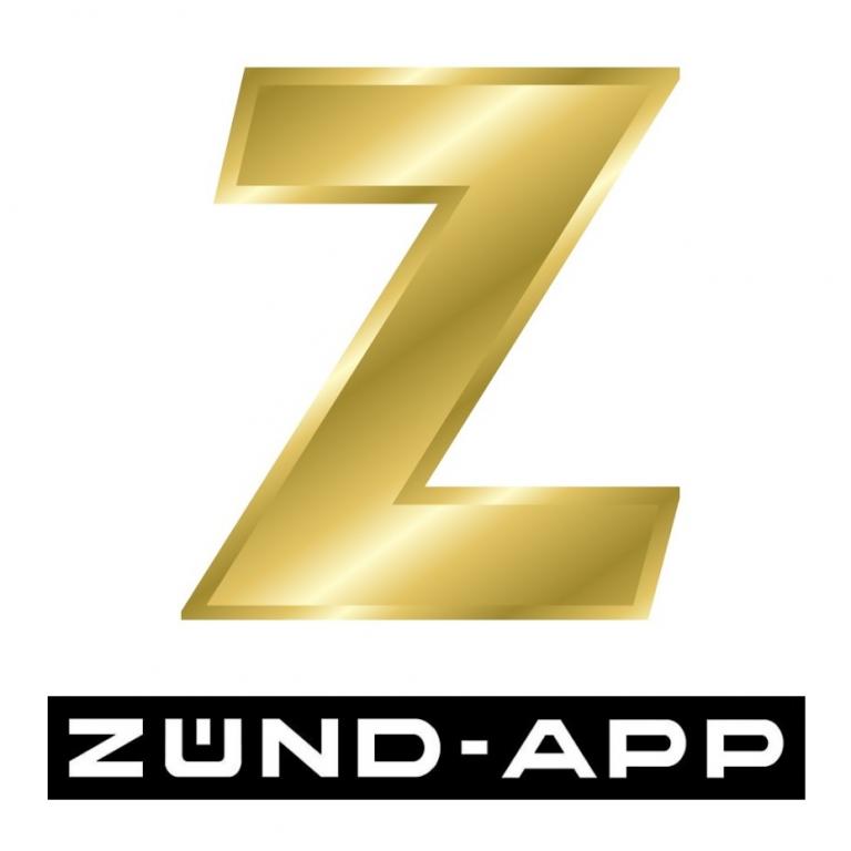 Zund-App voor Android en IOS