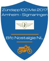 bromfietsclub Nostalgie naar Sigmaringen zundapp100