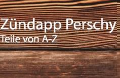 Zündapp Perschy webshop