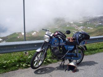 Suisse 2012