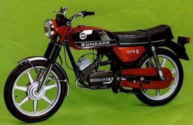 517-35 liste G (B1126) GTS50 1977
