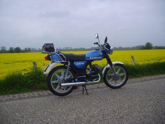 Testritje Elten 2011