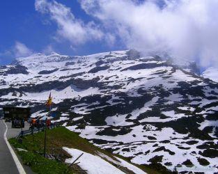 Bergstation Klausenpass