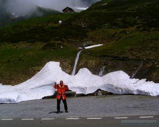 vangen! Zoek de sneeuwbal