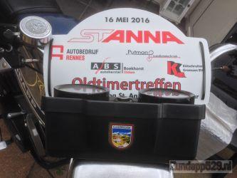 Oldtimerdag Schutterij St. Anna Oud-Zevenaar 2016