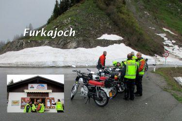 Furkajoch